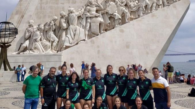 El Extremadura Arroyo, subcampeón del Torneo de Lisboa en su primer test de pretemporada