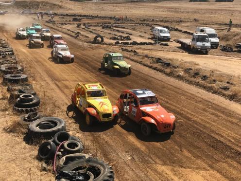 XXIV Autocross Feria de San Miguel Zafra (8)