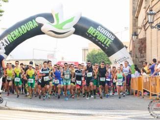 Montijo da el pistoletazo de salida a la Copa Diputación Badajoz