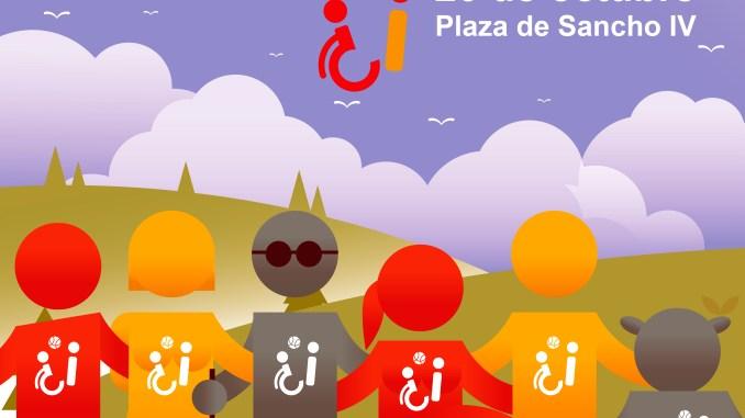 III Encuentro Diputación Inclusiva en Casar de Cáceres