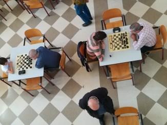 Éxito de las actividades desarrolladas en el Centro de Mayores de San Andrés de Badajoz