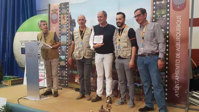 III Internacional de Ornitología del Oeste 'Ciudad de Alburquerque'