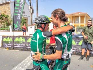 Pedro Romero y Manu Cordero lucharán por el triunfo final del Open de España XCM en la Ruta BTT Sierra de Paterna