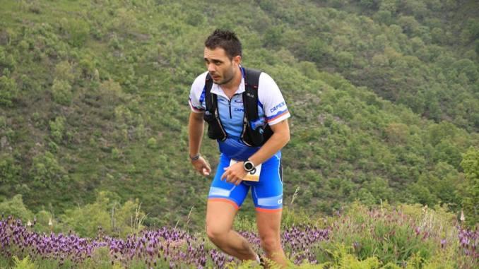 La sección del trail del CAPEX competirá este sábado en el Ultra Trail Gran Vuelta al Valle del Genal