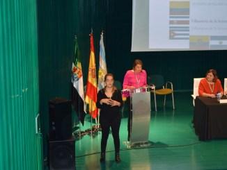 Intensa semana para Elena Ayuso en su compromiso por la igualdad y la integración