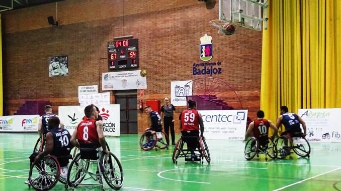 El Mideba Extremadura debe tirar de calidad para ganar a Getafe