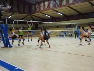El Aparthotel MM Badajoz cae ante Aceites Abril CVO pese a empezar ganando (1-3)