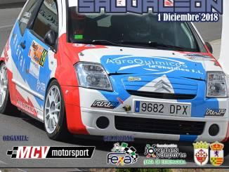 La Escuderia Rafagas Racing que estará presente en el I Rallysprint La Fuente del Maestre - Salvaleon
