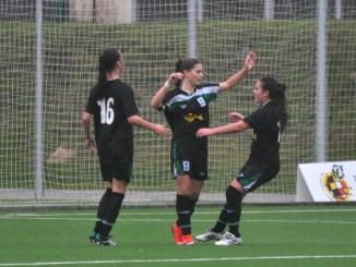Los combinados femeninos sub-17 y sub-15 se resarcen del aciago debut ante Galicia imponiéndose a las selecciones castellano-manchegas