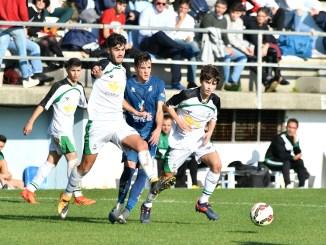Los combinados extremeños no consiguen puntuar en el primer sector de los Campeonatos de España Sub-18 y Sub-16