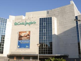 El Corte Inglés de Badajoz