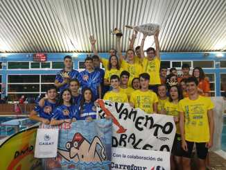Resultados del II Trofeo Nacional Calabazón de Salvamento y Socorrismo de Don Benito