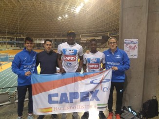 León, Madrid, Valencia y Antequera, los destinos del fin de semana del CAPEX