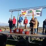 Grandes resultados del Club Atletismo Don Benito en el Campeonato de Extremadura de Campo a Través (4)