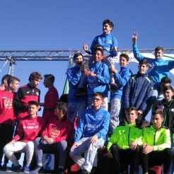 Grandes resultados del Club Atletismo Don Benito en el Campeonato de Extremadura de Campo a Través (6)