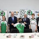 La Federación Extremeña de Fútbol y la empresa de alimentación extremeña suscriben un acuerdo de patrocinio integral para todas las competiciones de fútbol femenino extremeño (7)