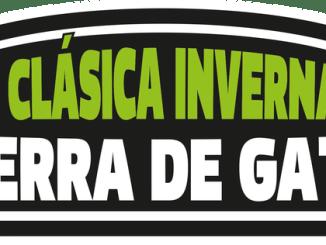 Mañana se celebra la III Clásica Invernal Sierra de Gata