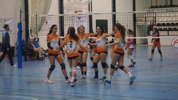 Último partido del Aparthotel MM Badajoz para cerrar un gran año de debut en Primera Nacional Femenina