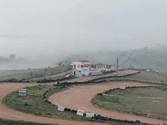 Espectacular inicio del regional de Autocross en Jerez de los Caballeros