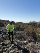 Las montañas de GUADALUPE viven una gran jornada (2)