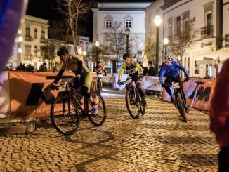 Comienza en Tavira la Algarve Bike Challenge 2019