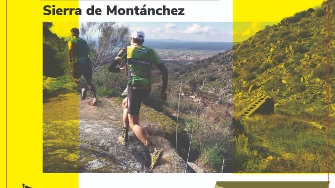V carrera por montaña arroyo de los molinos