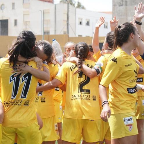 Campeonato Santa Teresa Ceuta 1