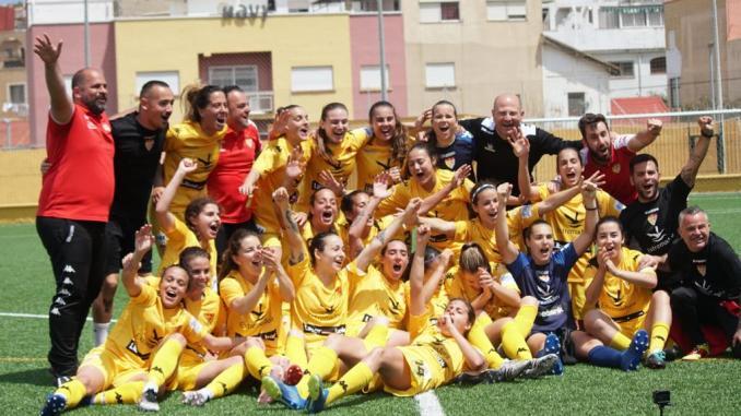 ¡Campeonas de Liga! Segundo título nacional para el Santa Teresa