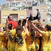 Campeonato Santa Teresa Ceuta 5
