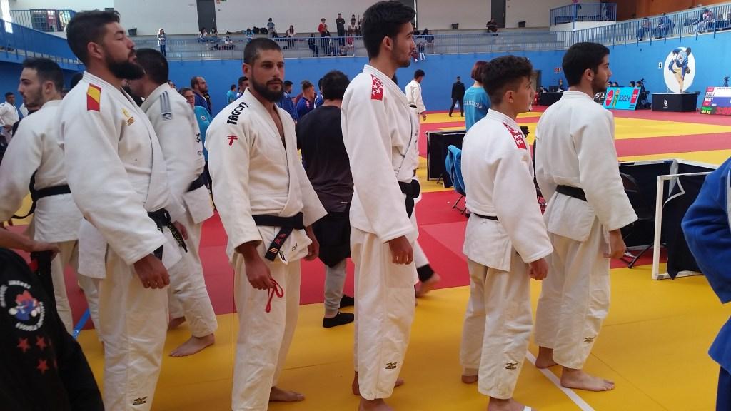 Club de Judo Pacense Javier Linde
