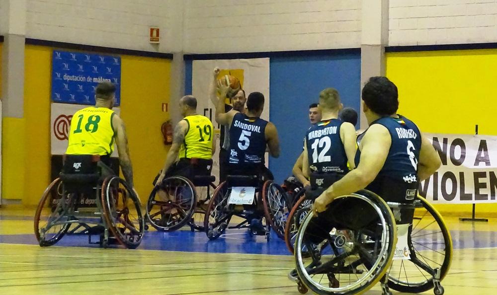 El Mideba Extremadura quiere la victoria ante su público
