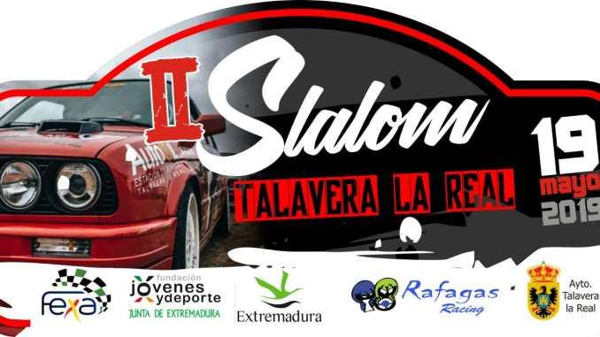 Arranca el regional de Slalom en Talavera la Real