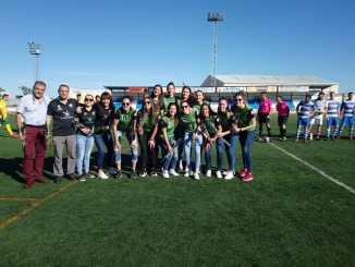 El Extremadura Arroyo recibe diferentes homenajes tras lograr el ascenso a Superliga