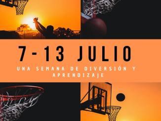 Nace el Campus de Baloncesto Ex5 Factory Basket
