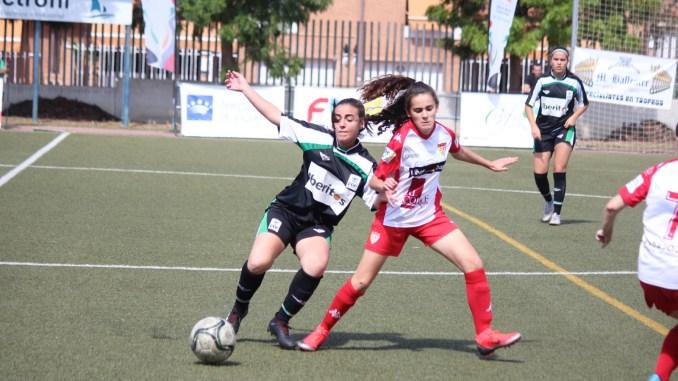 Selección Extremeña y Santa Teresa repiten en la final de la Women's Cup Ciudad de Badajoz