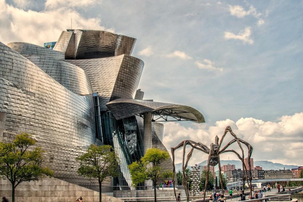 Bilbao - crédito Holidu