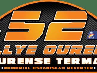 El Q Racing Extremadura con todo al Rallye de Ourense