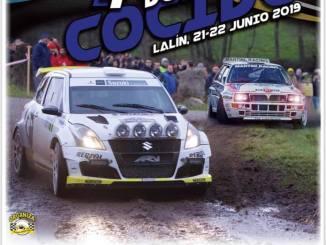 Montes y Collado buscarán revancha en Pontevedra en la Copa Suzuki Swift