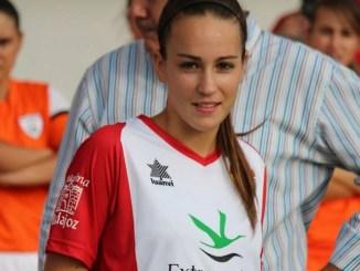 """Carola García vuelve al Santa Teresa: """"Estoy muy feliz por volver a esta familia"""""""