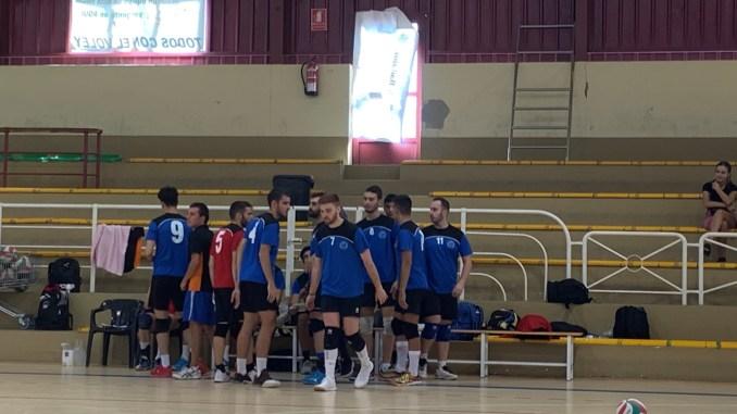 El Extremadura Aparthotel MM Badajoz disputa este fin de semana los Trofeos Diputaciones
