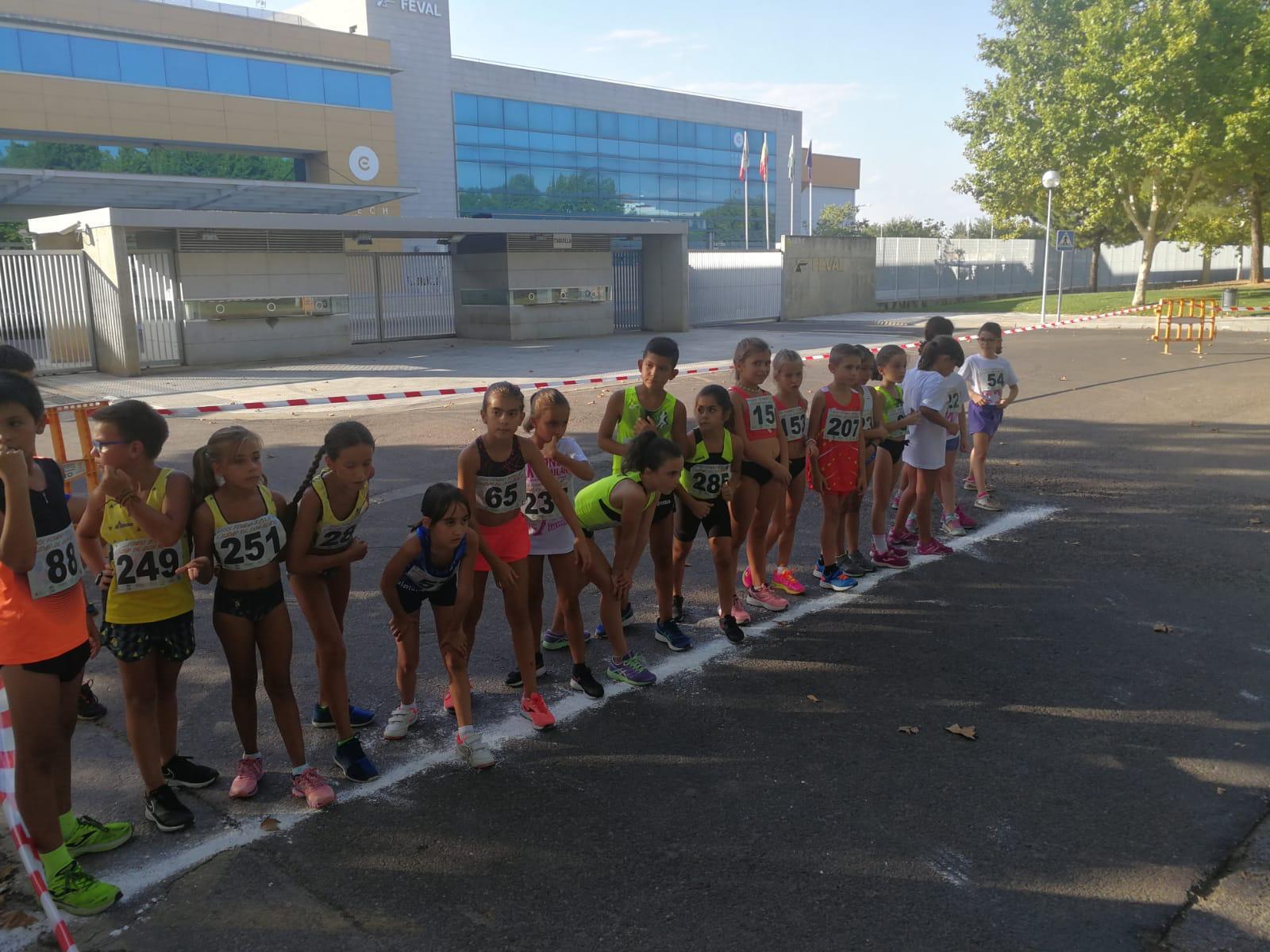 Carla Arce y Bruno Paixao vencedores Absolutos del XXX FONDO POPULAR Ciudad de Don Benito