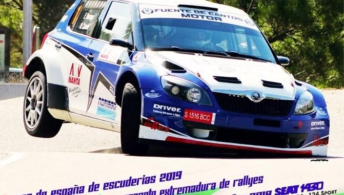 El mítico Rallye de la Vendimia se celebra este fin de semana