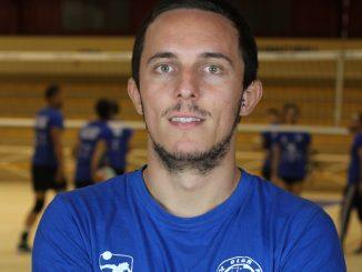 Diego Goujon será el entrenador del Extremadura Aparthotel MM Badajoz