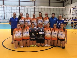 El Primera Femenino coge experiencia en el Torneo Diputaciones con partidos exigentes