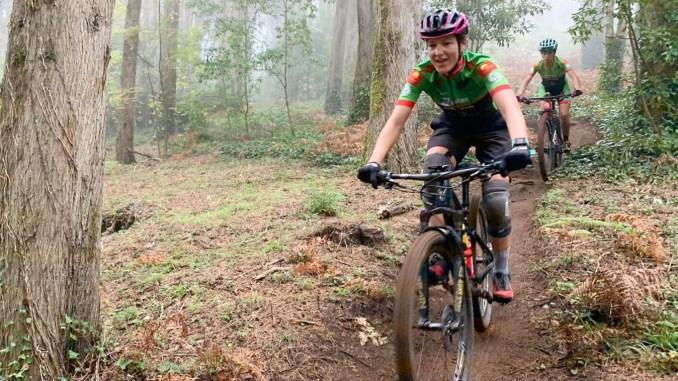 El Extremadura-Ecopilas estará hoy en la salida de la Picota Bike Race con todos sus deportistas