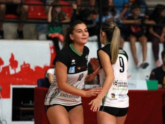 El Extremadura Arroyo quiere comenzar ante Zalaeta una gran racha de victorias