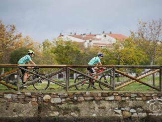 Casar de Cáceres albergará el Campeonato de Extremadura de duatlón cros