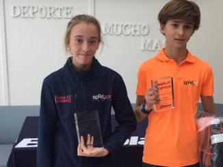 Alejandra Pinilla gana la Babolat Cup de Córdoba