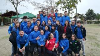 El Club Atletismo Tiendas Pavo Don Benito la temporada de Campo a Través con magníficos resultados