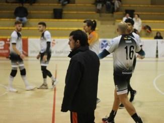 El Extremadura Club Pacense Voleibol, a por todas ante el líder